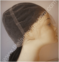 Lace Wig Cap With No Polystrips