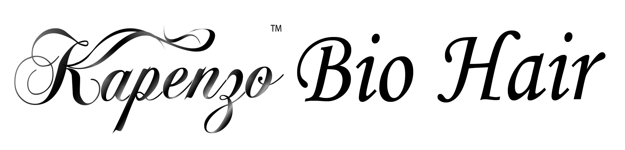 Kapenzo™ Bio Synthetic Hair