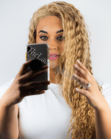 Beyonce-Inspired-28Inch-Blonde-Wavy-Virgin-Processed-Lace-Front-Wig