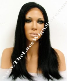 "14"" Silky Straight Color #1"