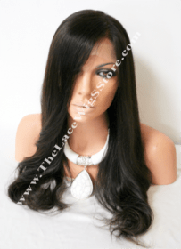 16inch-26inch Brazilian Virgin Natural Color and Texture