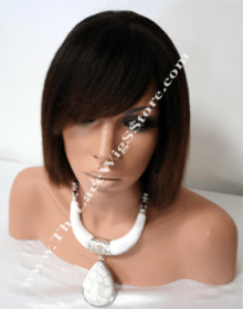 6inch-8inch-Sample-Virgin-Lace-Wig-Kinky-Straight-Two-Tone