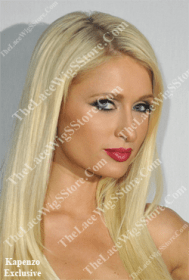 Paris-Hilton-Celebrity-Lace-Wig