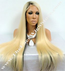 Custom Full Lace Wig Stacey