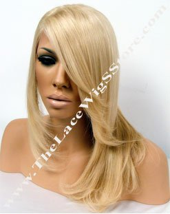 14inch Silky Straight Mixed Blonde