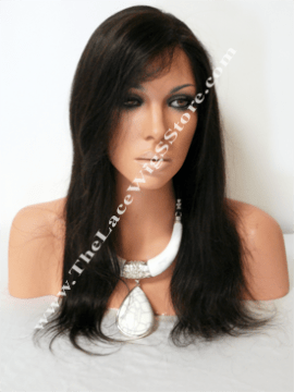 16inch-Chinese-Virgin-Full-Lace-Wig-Natural-Color-Texture