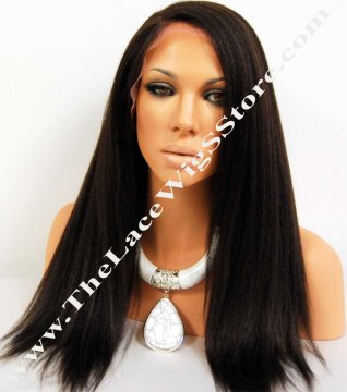 16inch-Full-Lace or-Glueless-Kinky-Straight-Color-2