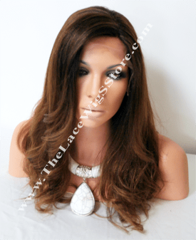 16inch-full-lace-wig-light-yaki-dark-brown-roots-with-light-brown-ends