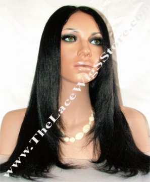 "16"" Silky Straight Color #1"