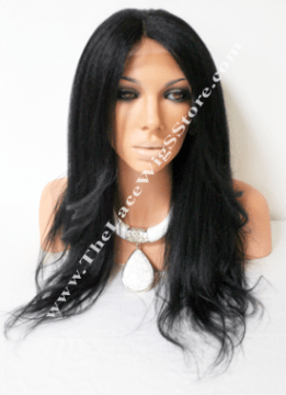18inch-or-20inch-Full-Lace-glue-less-wig-Kinky-Straight-Color-1-1B-or-2