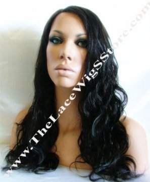 "20"" or 22"" Big Body Wave Color #1"