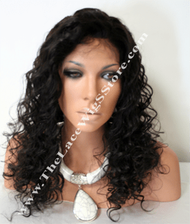 22inch-Remy-Lace-Front-Wig-Deep-Curl-Color-Natural-1B