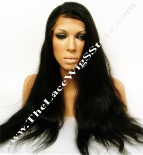 "22"" Natural Straight Color 1B"