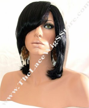 "10"" Silky Straight Color #1-4"