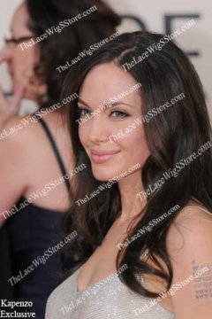 Kapenzo Angelina Lace Wig