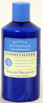 Hair Thinning Restoration Conditioner