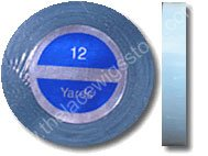 "TRUE-BLUE Lace Tape: 3/4"" X 12 yards"