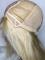 12inch Brazilian Virgin 613 Full Wig
